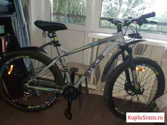 Велосипед Stels Navigator 670+ Тверь