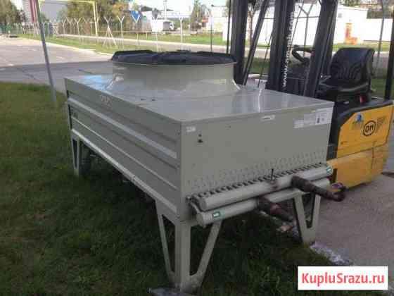 Охладитель Dry Cooler Kuba lf-md101 Калининград