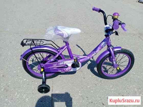 Новый, интересный велосипед. Доставка Ульяновск