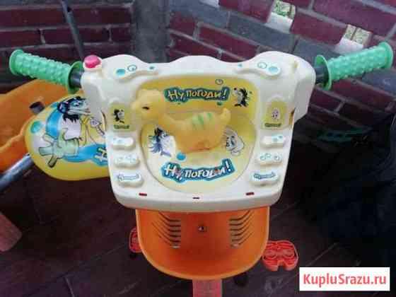 Велосипед детский 3-х колесный Нижний Новгород