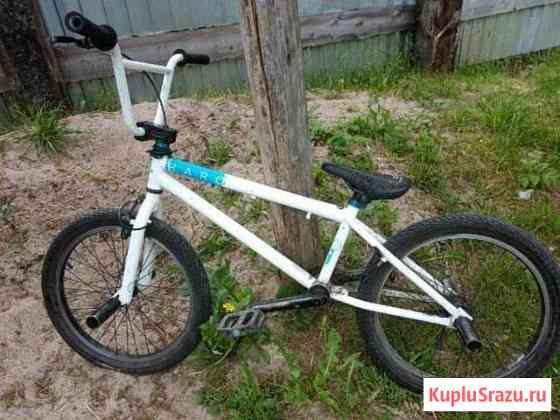 BMX Кандалакша