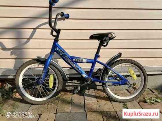 Велосипед Курган