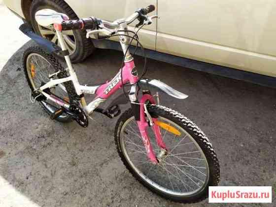 Подростковый велосипед Trek MT 220 Girl (2015) Екатеринбург