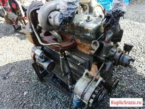 Дизельный двигатель weifang Ricardo K4100D Владивосток