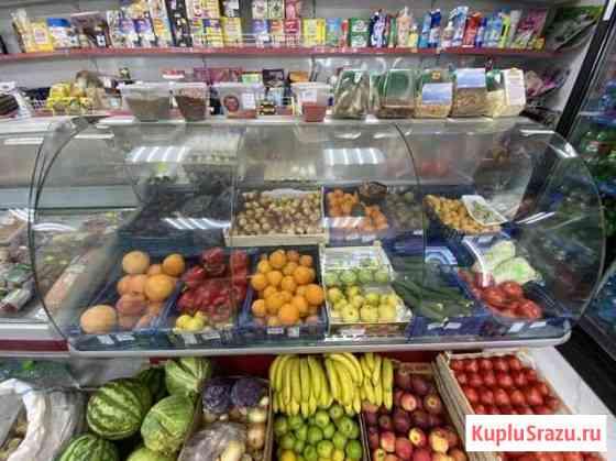 Витринный холодильник Казань