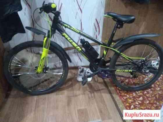 Горный велосипед Новокузнецк