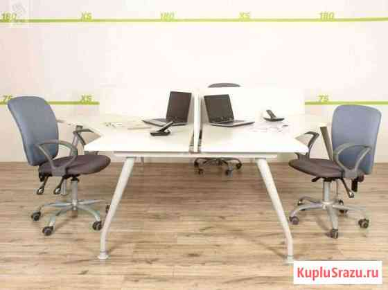 Офисная мебель бу. Готовый офис Санкт-Петербург