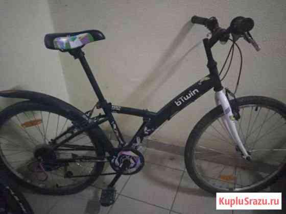 Подростковый велосипед Пятигорск