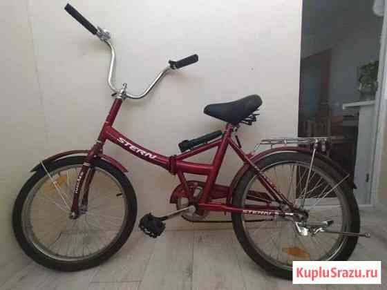 Велосипед подростковый Казань