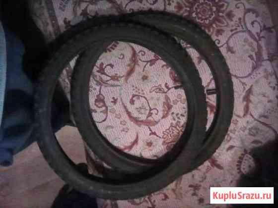 Покрышки для велосипеда Архангельск