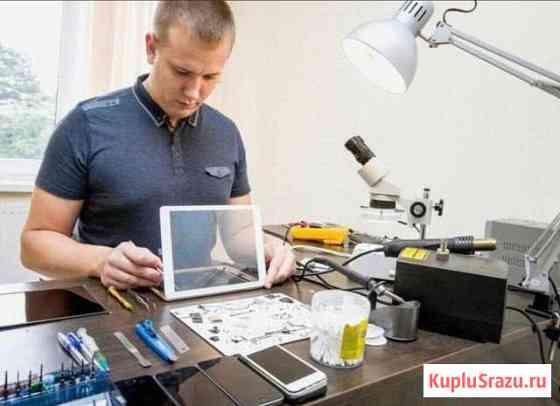 Замена дисплея Айфон Выездной ремонт Саранск