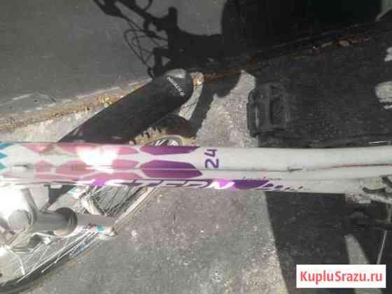 Велосипед подрастковый Апатиты