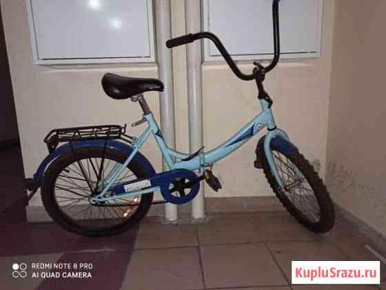 Подростковый велосипел Калининград