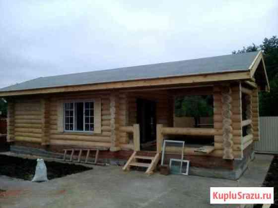 Строительство домов бань Йошкар-Ола