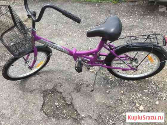 Велосипед десна Волгоград