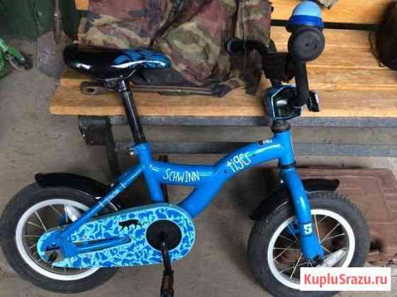 Велосипед Schwinn Tiger Великий Новгород