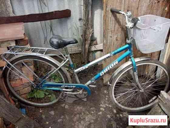 Велосипед Кузнецк