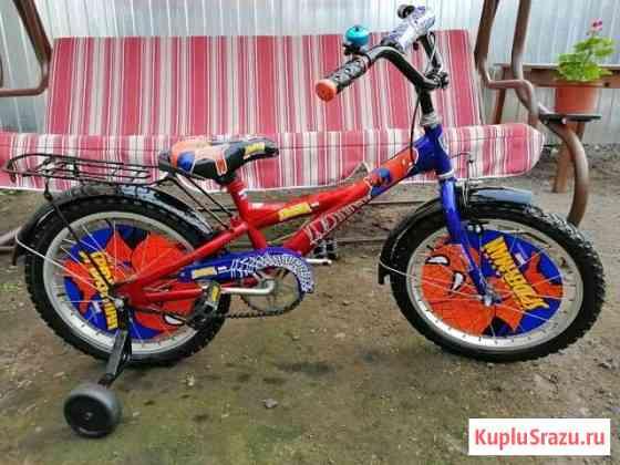 Велосипед Далматово