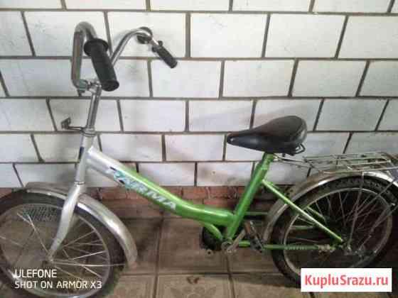 Велосипед Вятские Поляны