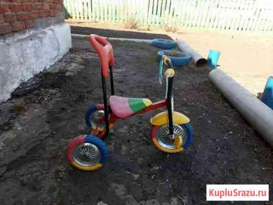 Детский велосипед Тамбов