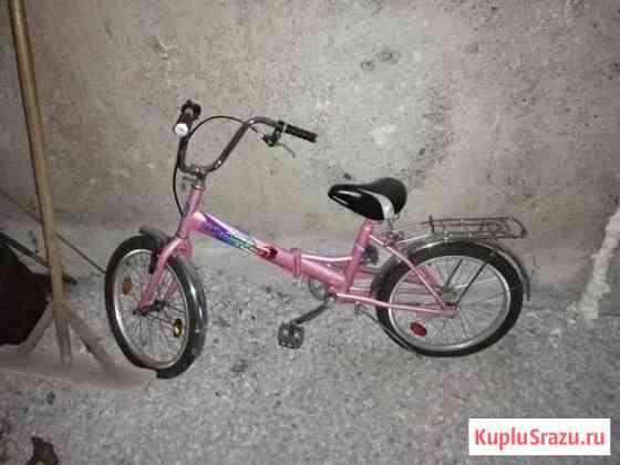 Велосипед Новый Городок