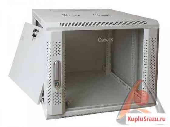 Шкаф телекоммуникационный Cabeus / серверный шкаф Сургут