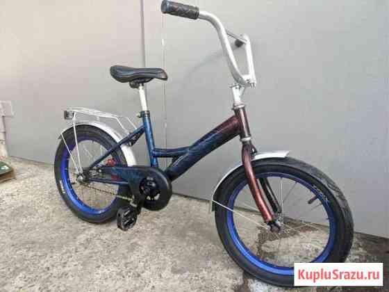 Детский велосипед на 16 колёсах в идеале Петрозаводск