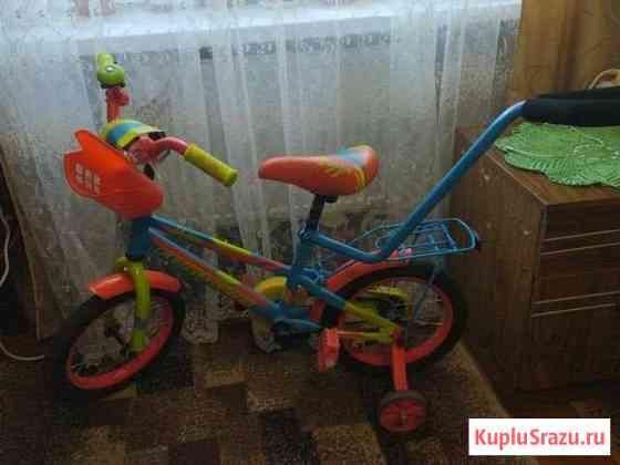 Велосипед Михайловск