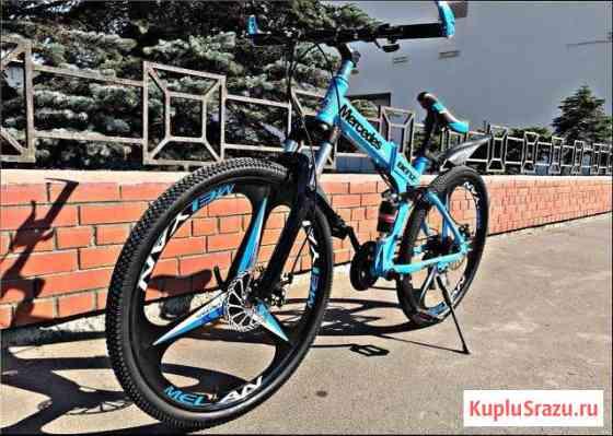 Велосипеды оптом Тобольск
