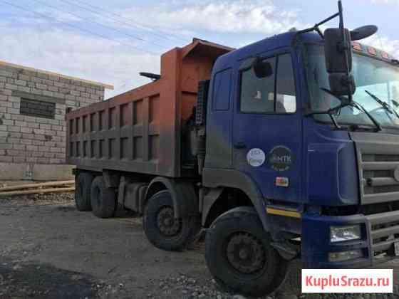 Самосвал китаец camc 2012 г/в Чапаевское