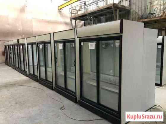 Холодильный шкаф объем 1100л Ставрополь