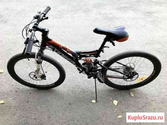 Велосипед Челябинск