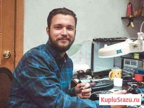 Ремонт компьютеров и ноутбуков / Частный мастер Волгоград