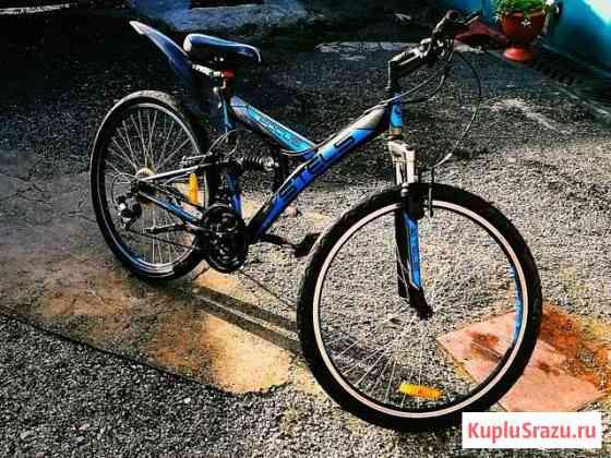 Велосипед Тим