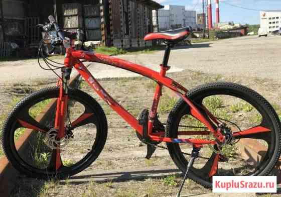 Велосипеды оптом Краснодар