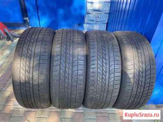 Good year 275/45 R21 летние шины резина Черкесск