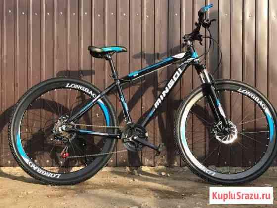 Велосипед Иркутск