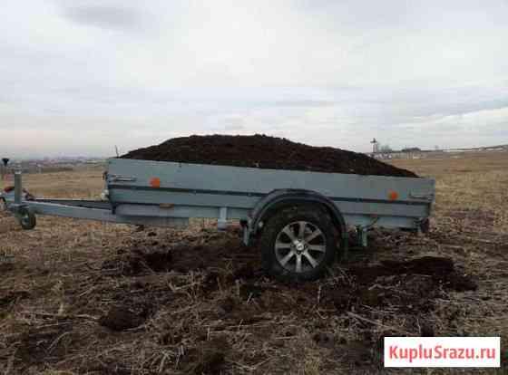 Привезу перегной, дрова Черногорск