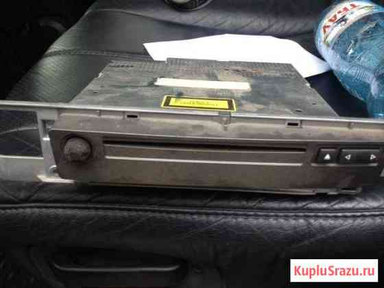 Магнитафон на BMW 7 серии Е 65 оригинал Черкесск
