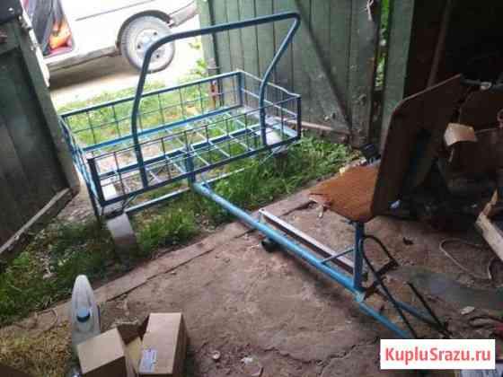 Велосипед трёх колесный Симферополь