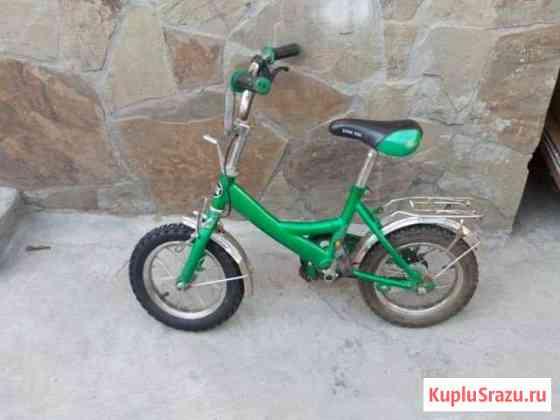 Велосипед детс до 5лет Владикавказ