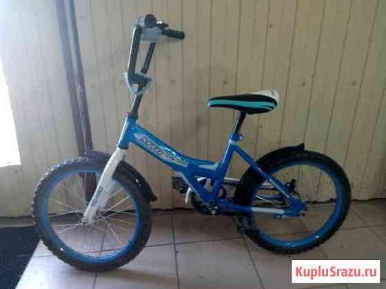 Велосипед детский Излучинск