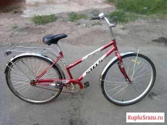 Велосипед дорожный Заворонежское
