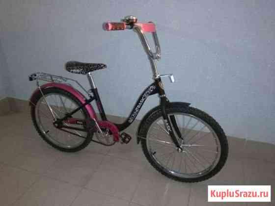 Велосипед для девочки Тюмень