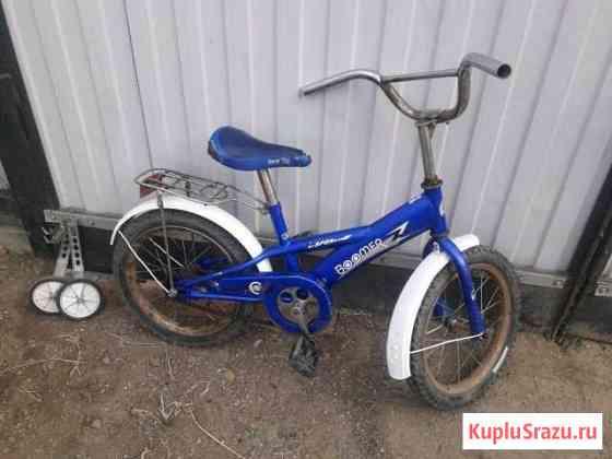 Велосипед Шадринск