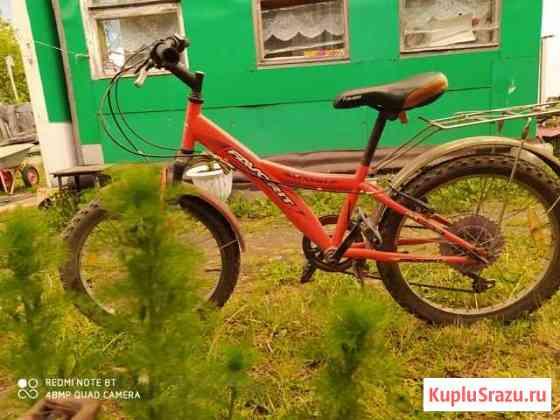Велосипед Абакан