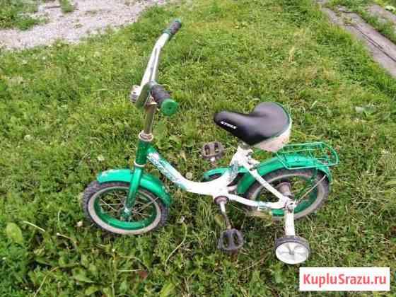 Велосипед Гурьевск