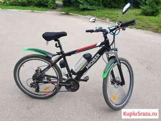 Электро велосипед Вязьма
