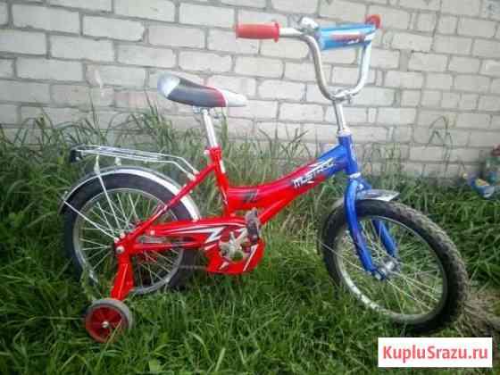 Детский велосипед Mustang (5-7 лет) Бор