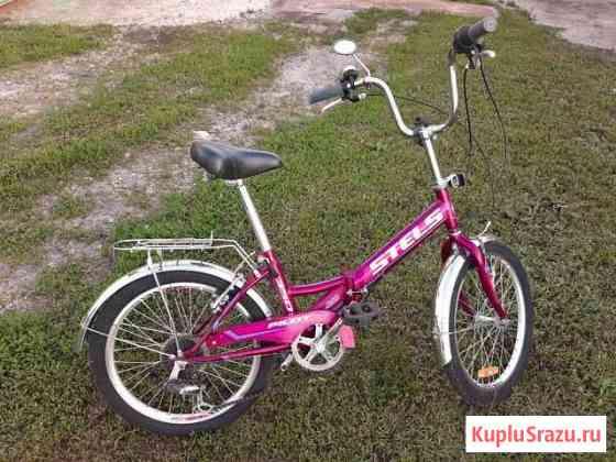 Велосипед stels pilot 350 Белгород